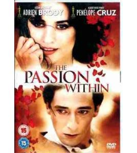 Passion Within DVD