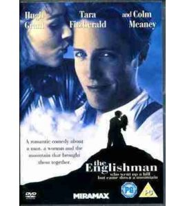 Englishman DVD