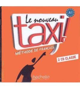 Nouveau Taxi 1 A1 cd audio (2)