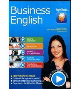 Business English : DVD - Rom 2.0