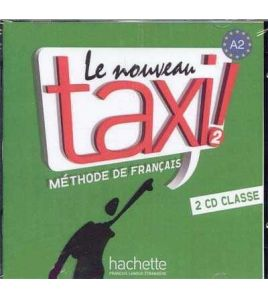 Nouveau Taxi 2 A2 cd audio (2)