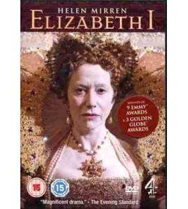Elizabeth I TV Serie DVD