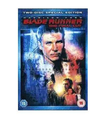 Blade Runner : Final Cut DVD