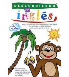 Descubriendo en Ingles DVD