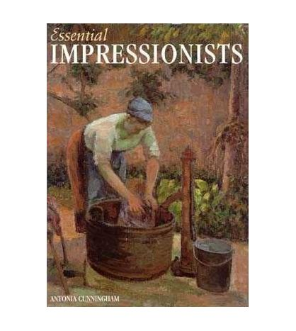 Essential Impressionists HB