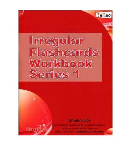 Irregular Flashcards Workbook 1