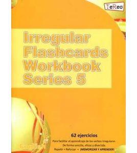 Irregular Flashcards Workbook 5