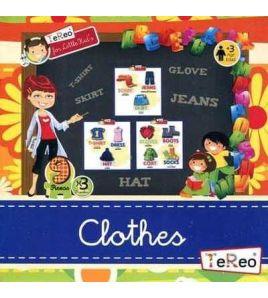 Puzzle Clothes