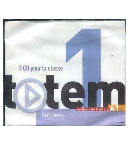 Totem 1, A1 cd audio (3)