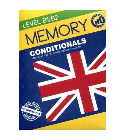 Memory Conditionals B1 / B2