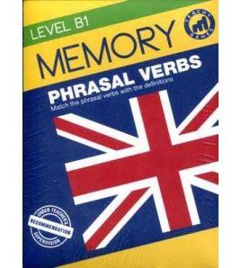 Memory Phrasal Verbs B1