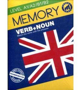 Memory Verb + Noun A1 / B2