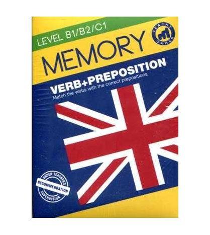 Memory Verb + Preposition
