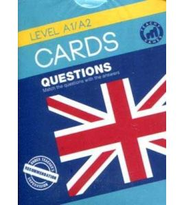 Cards Questions A1 / A2