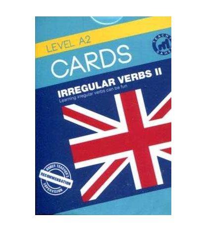 Cards Irregular Verbs II