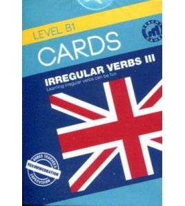 Cards Irregular Verbs III B1