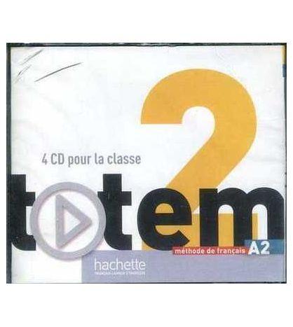 Totem 2, A2 cd audio (4)