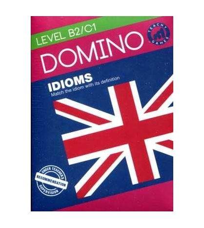 Domino Idioms B2 / C1