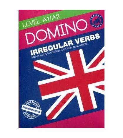 Domino Irregular Verbs A1 / A2