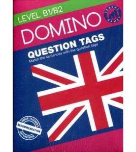 Domino Question Tags B1 / B2