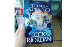 A la venta The Trials of Apollo